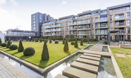 Riverside Apartments Wandsworth To Rent