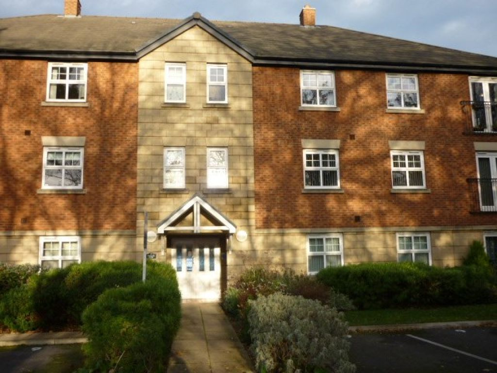 2 Bedrooms Apartment Flat for rent in Chapel View, Eastham, Wirral CH62