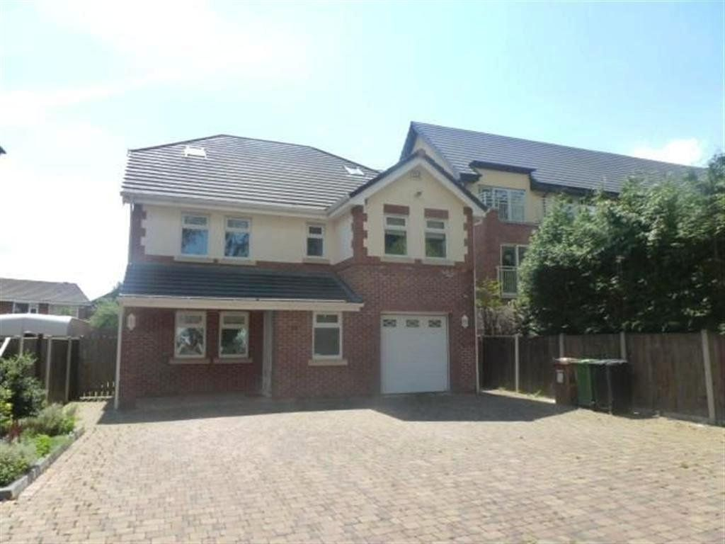 Martin Amp Co Wirral Bebington 5 Bedroom Detached House To