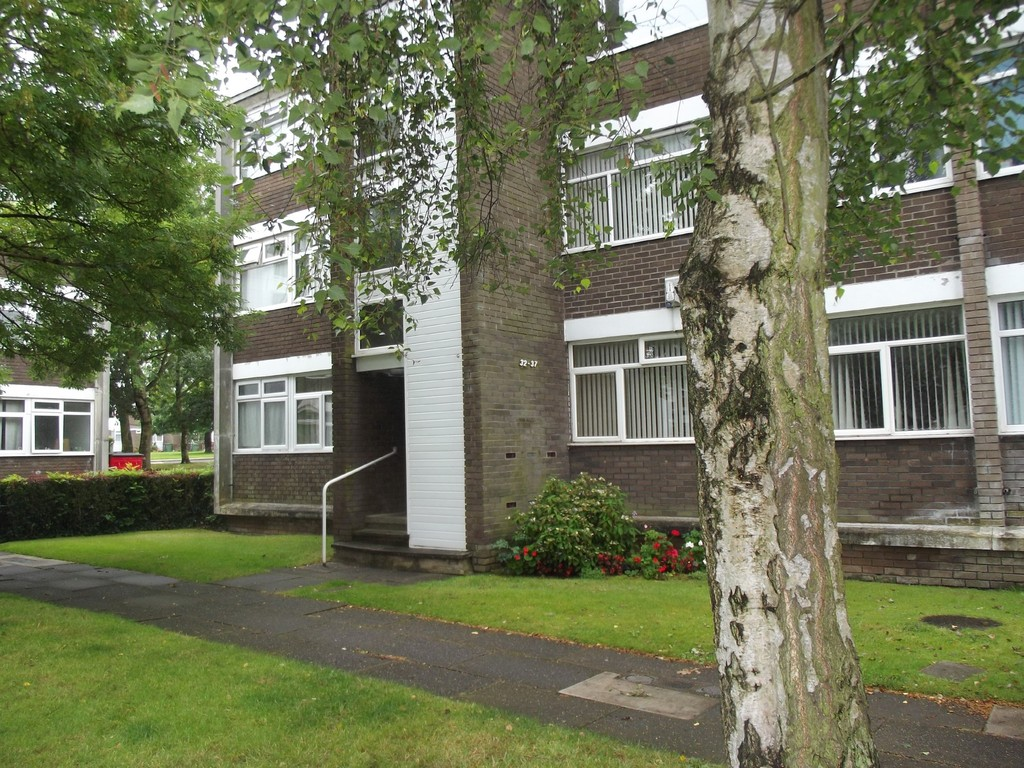 1 Bedroom Flat for rent in 37 Hornby Court - Bromborough CH62