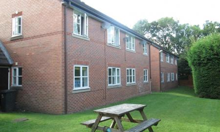 Photo of Anchorside Close, Chorlton