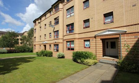Photo of MARYHILL, GROVEPARK GARDENS, G20 7JB - UNFURNISHED
