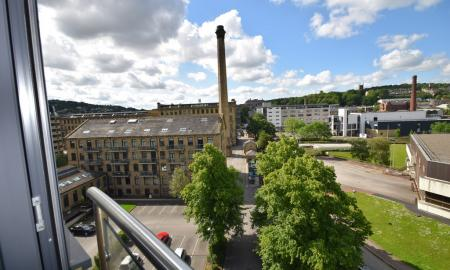 Photo of Victoria Mills, Salts Mill Road