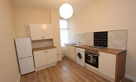 Photo of GOVANHILL, CHAPMAN STREET, G42 8NF - UNFURNISHED