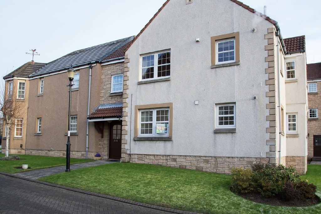 Bedroom Property To Rent In Kirkcaldy