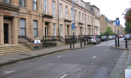 Photo of WOODLANDS - West Princes Street