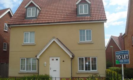 Photo of 5 bedroom Detached House to rent