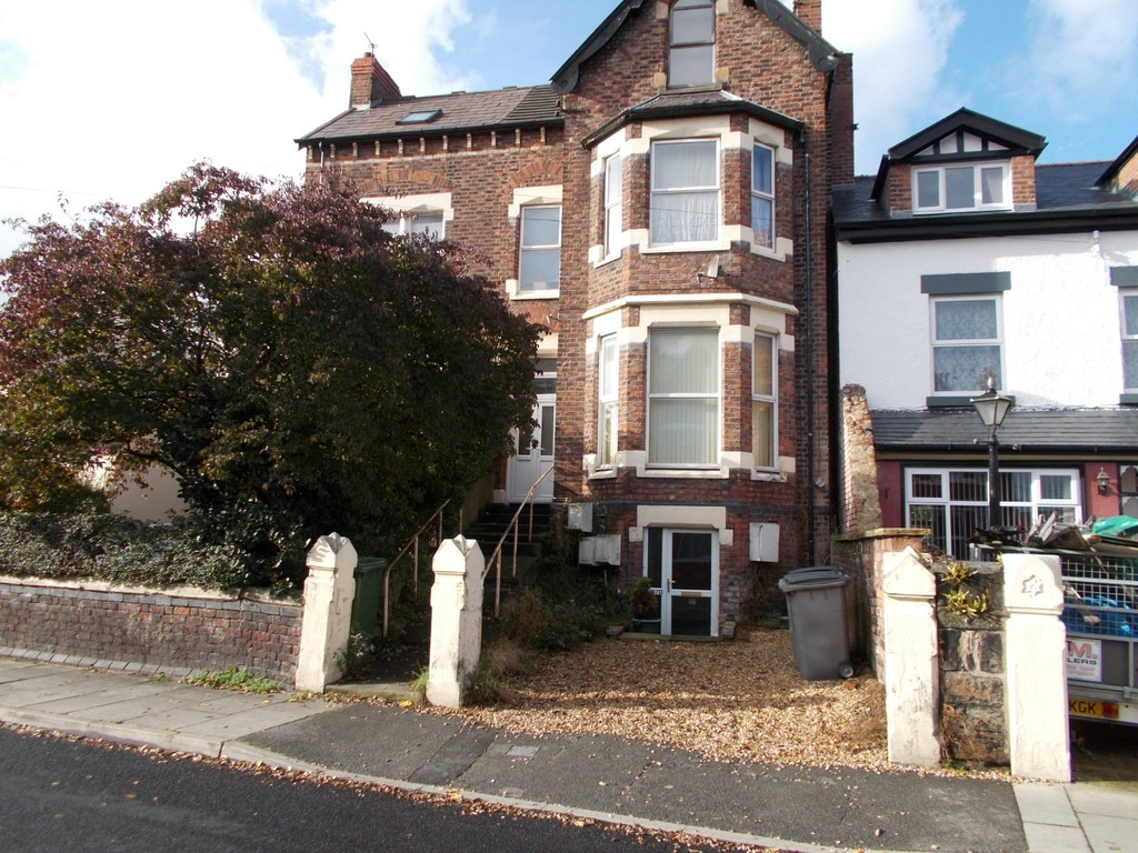 1 Bedroom Apartment Flat for rent in Withens Lane, Wallasey CH45