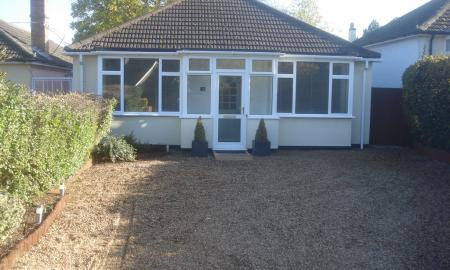 Photo of 3 bedroom Detached Bungalow to rent