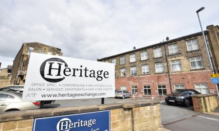 Photo of Heritage View, Lindley