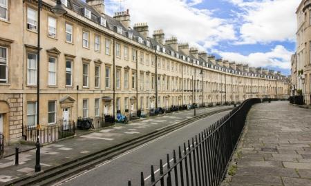 Photo of The Paragon, Bath