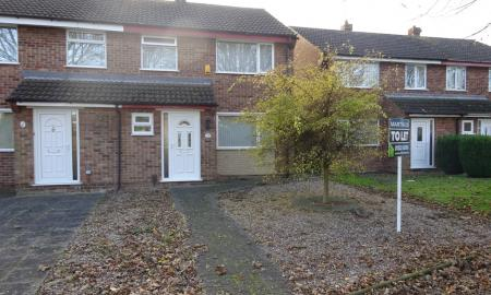 Photo of Torridon Close, Sinfin
