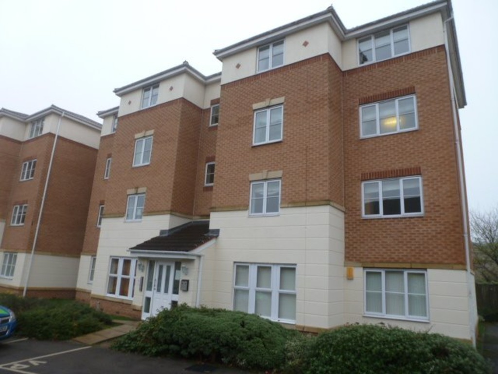 2 Bedrooms Apartment Flat for sale in Spruce Court, Wakefield WF2