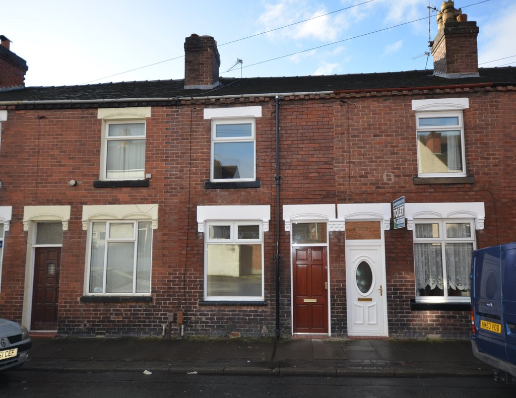 Martin Amp Co Stoke On Trent 3 Bedroom Terraced House To