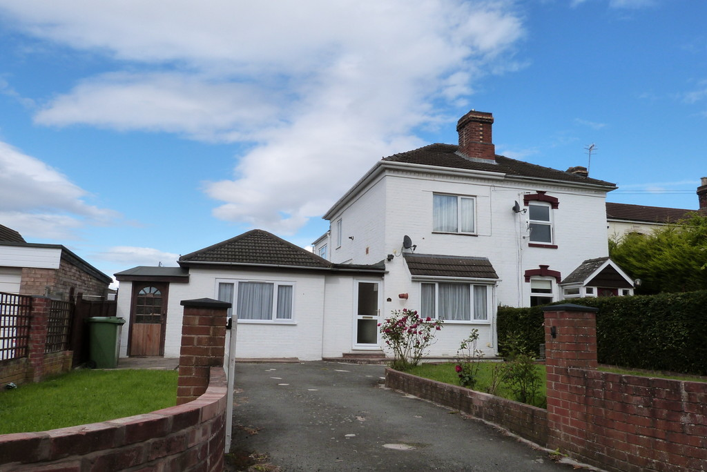 5 Bedrooms Semi Detached House for rent in Farley Street, Worcester WR2