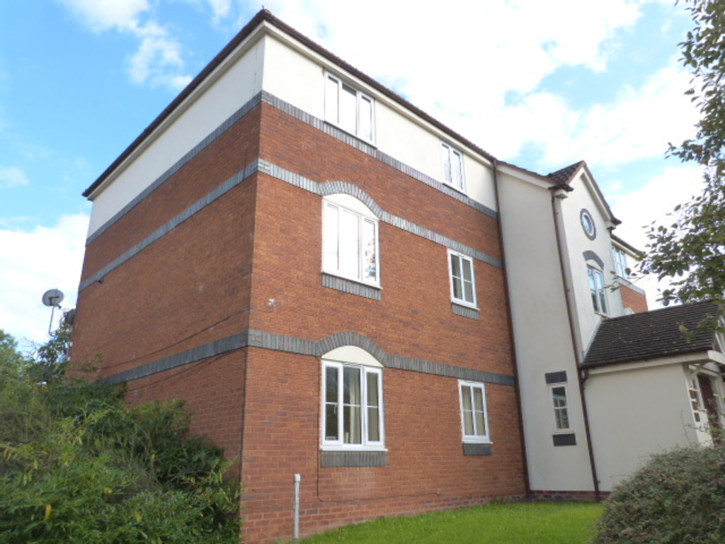 2 Bedrooms Apartment Flat for sale in Toftdale Green, Worcester WR4