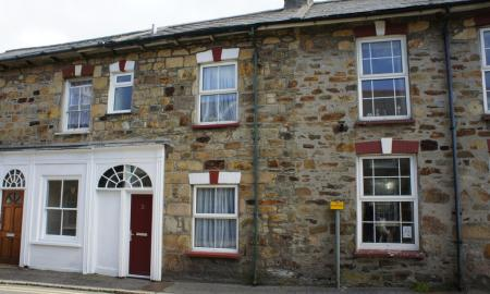 Photo of 1 bedroom Terraced House for sale