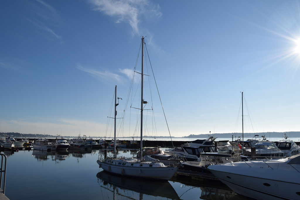 Property For Sale On Poole Quay