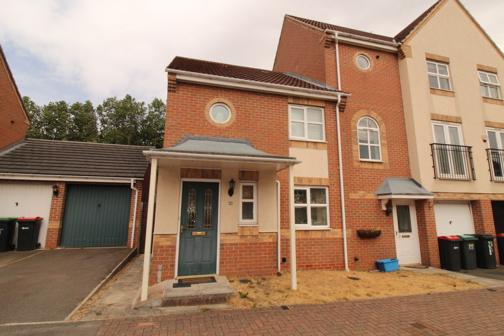 Pagett Close, Hucknall NG15