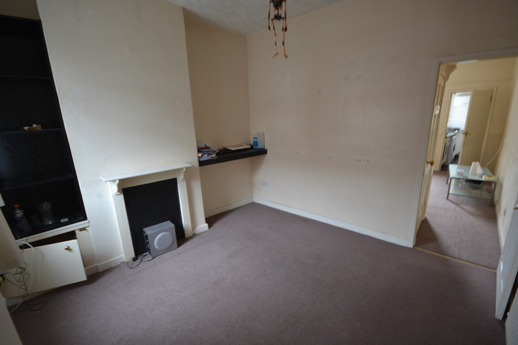 Martin Amp Co Stoke On Trent 2 Bedroom Terraced House To