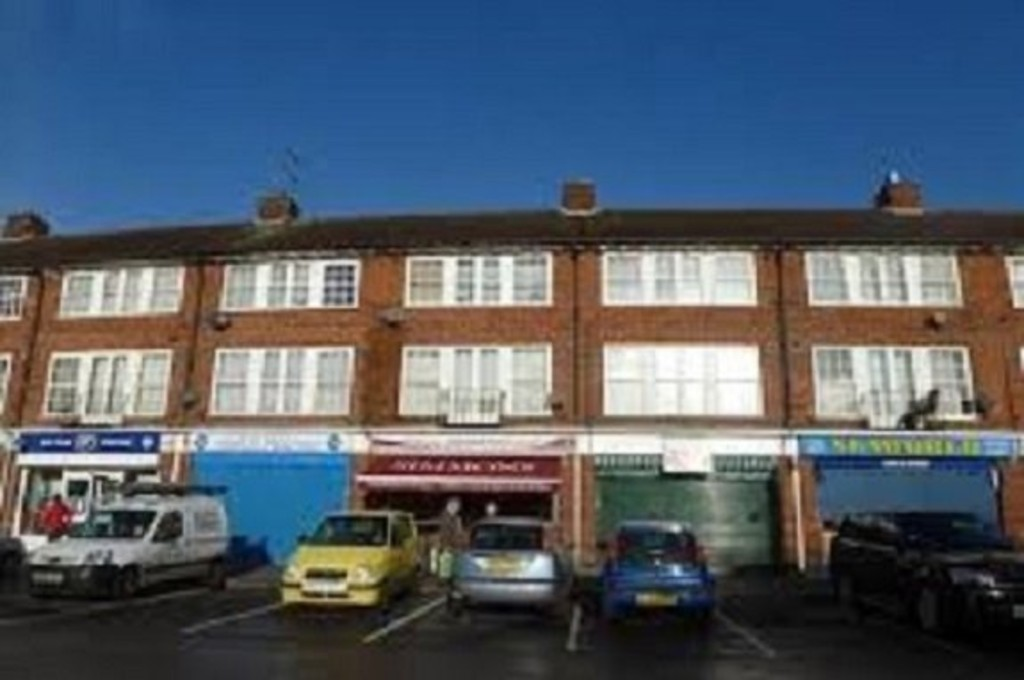 Martin Amp Co Welwyn Garden City 2 Bedroom Apartment To Rent
