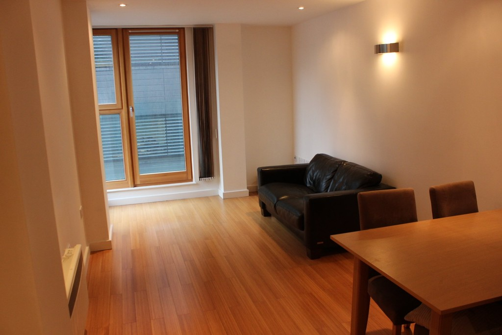 Martin Amp Co Sheffield City 1 Bedroom Apartment For Sale In