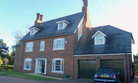 Photo of 6 bedroom Detached House to rent