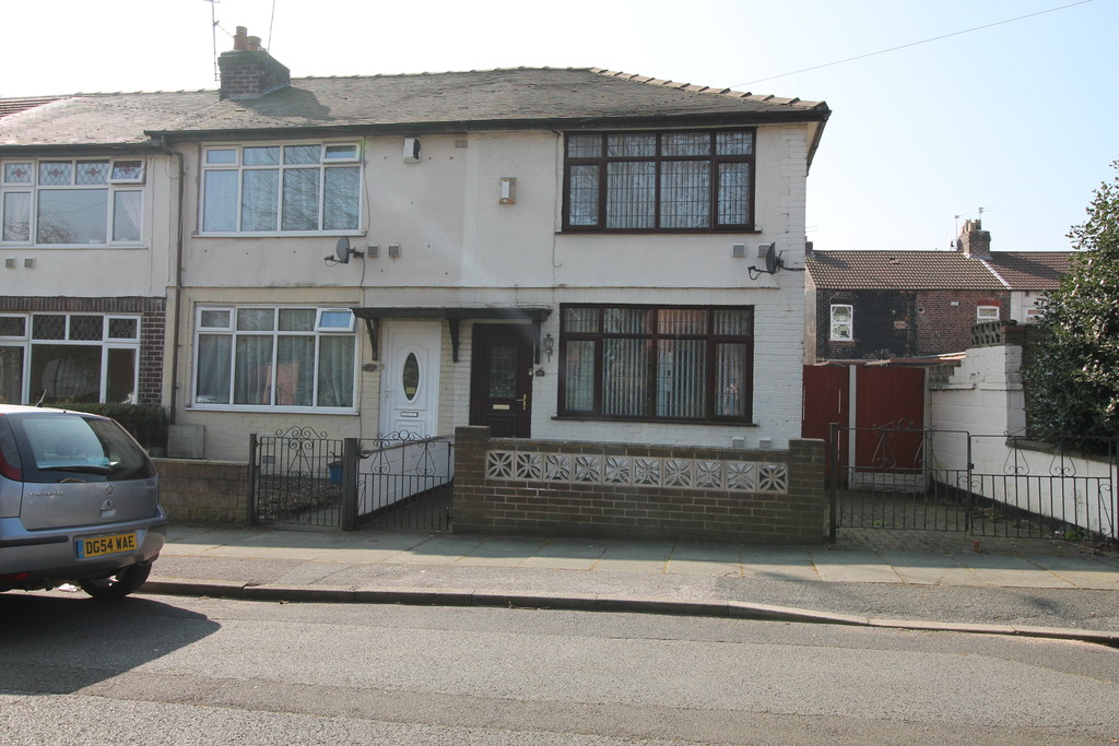Martin Amp Co Widnes 2 Bedroom Terraced House To Rent In