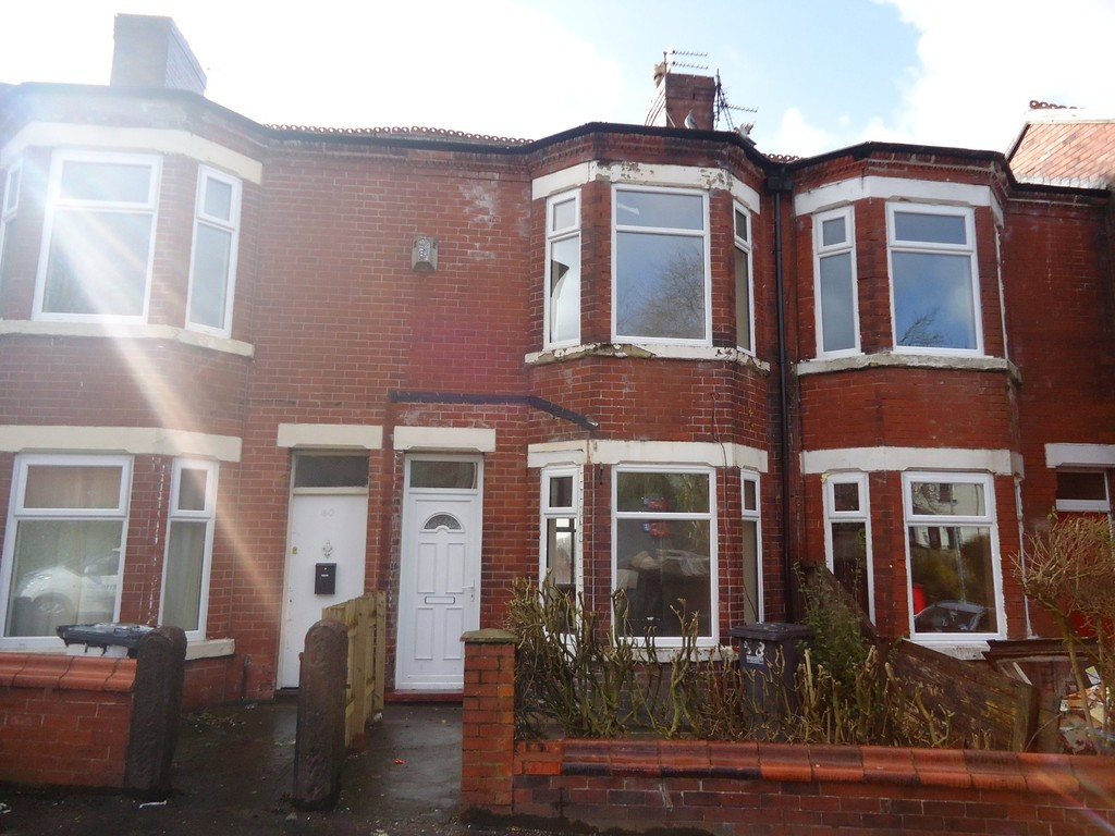 Martin Amp Co Manchester Prestwich 3 Bedroom Terraced House