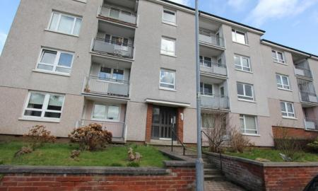 Photo of MOSSPARK, BALERNO DRIVE, G52 1NA - UNFURNISHED