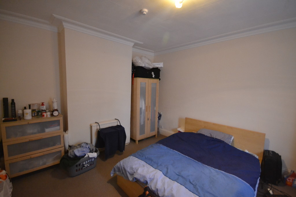Room To Rent In Springbourne