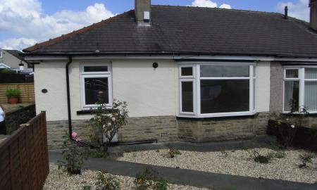 Photo of 2 bedroom Semi-Detached Bungalow to rent