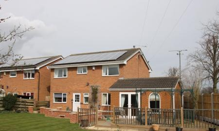 Photo of 4 bedroom Detached House for sale