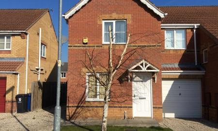 Photo of 2 bedroom Semi-Detached House to rent
