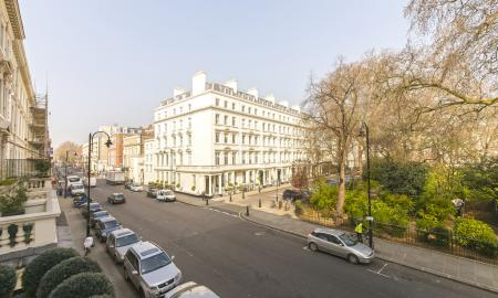 Stanhope Gardens, South Kensington SW7 Image 14