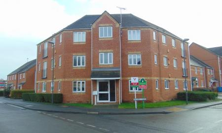 Photo of Bramble Court, Sandiacre