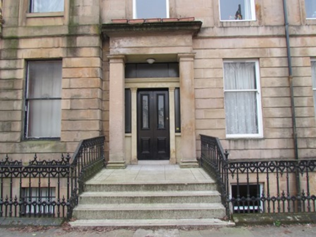 WOODLANDS - West Princes Street - Furnished G4