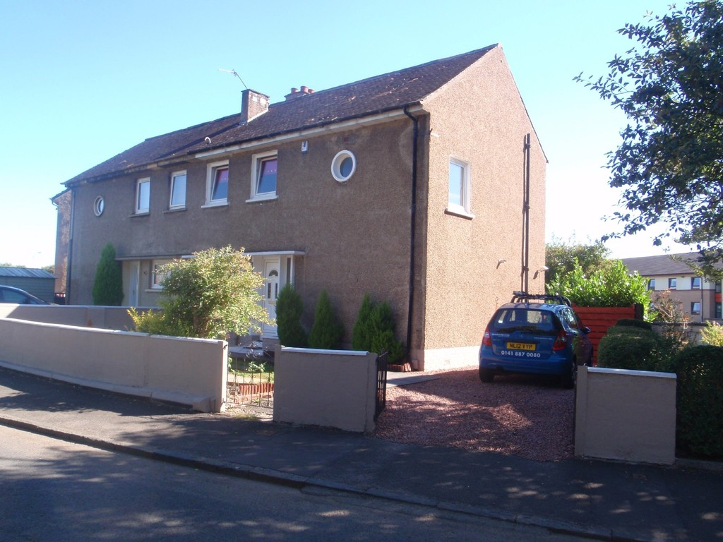 Martin co paisley 3 bedroom semi detached house to rent for Paisley house
