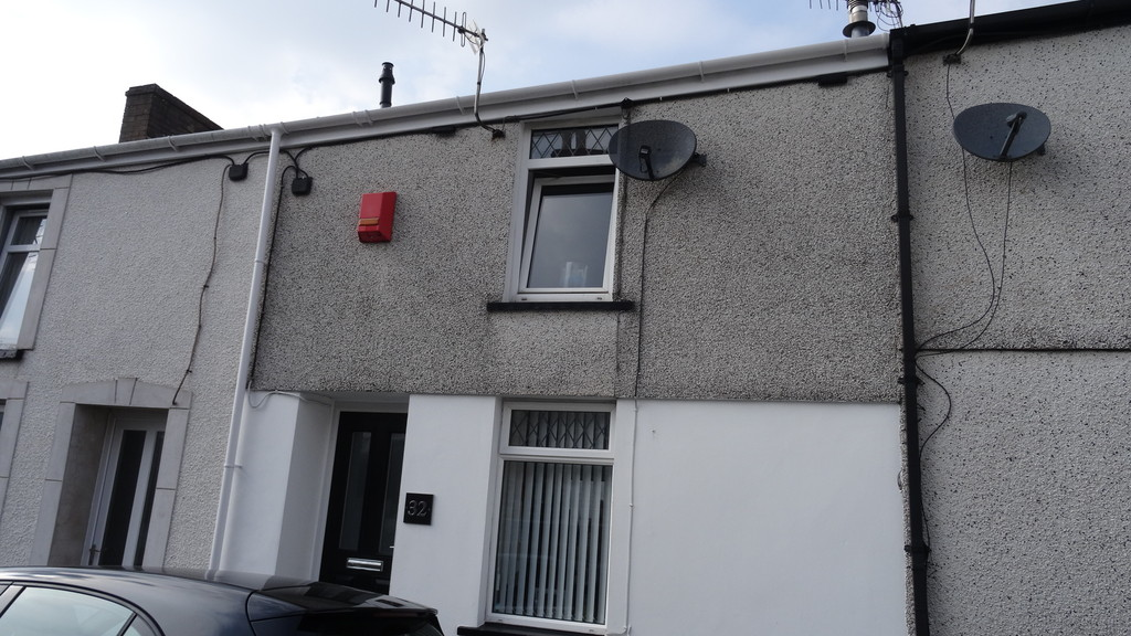 1 Bedroom Terraced House