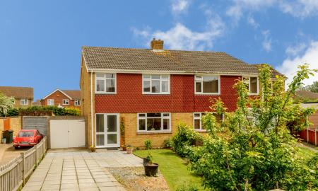 Photo of 3 bedroom Semi-Detached House for sale