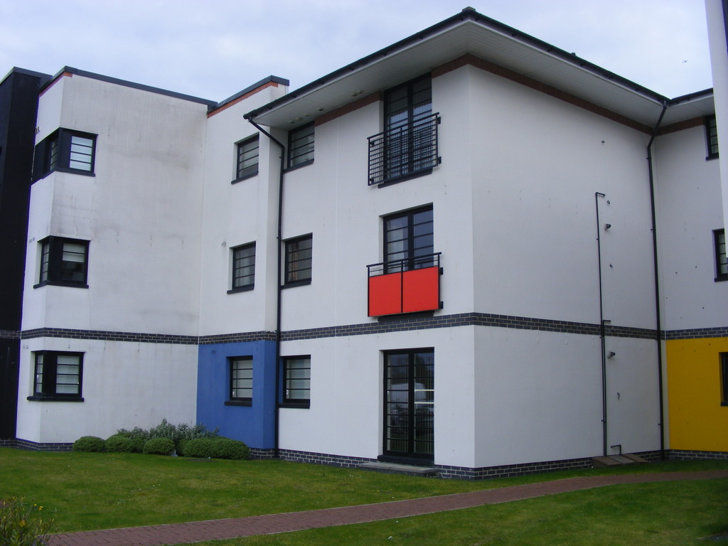 2 Bedrooms Apartment Flat for sale in Whiteside Court, Bathgate, West Lothian EH48
