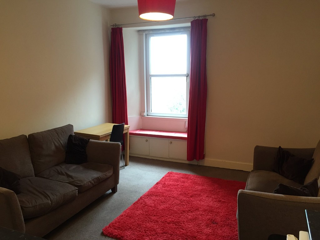 martin co leith 1 bedroom flat to rent in salmond place. Black Bedroom Furniture Sets. Home Design Ideas