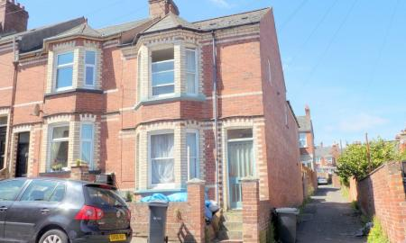 Photo of 5 bedroom End of Terrace House for sale