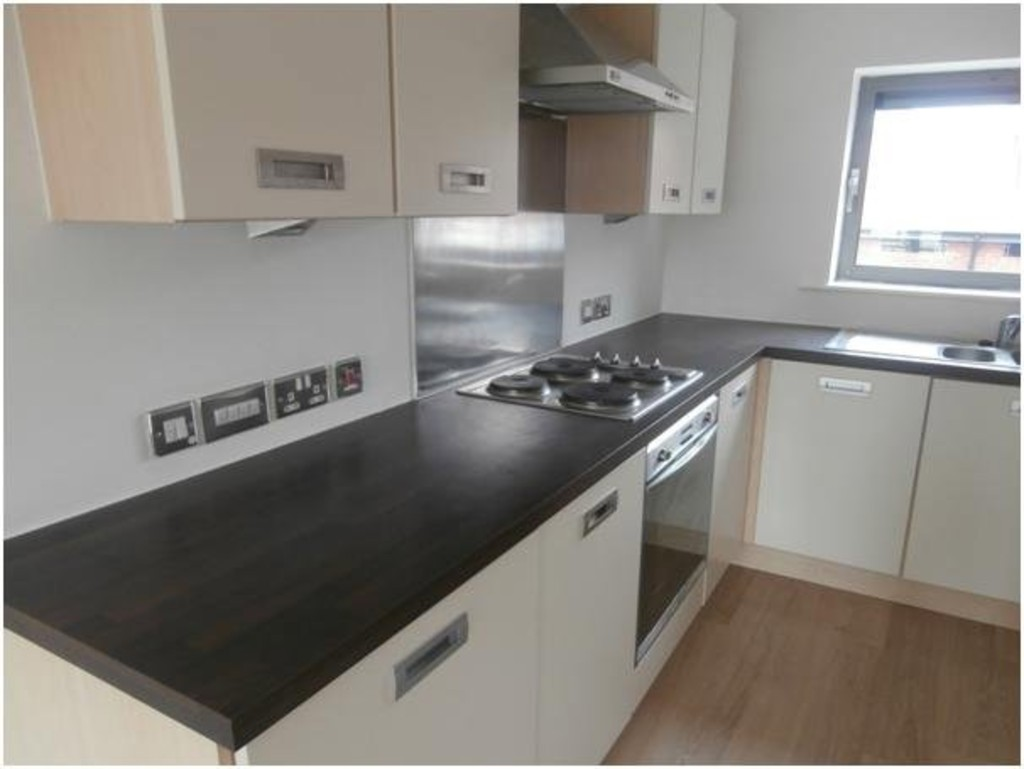 2 Bedrooms Apartment Flat for sale in City Centre, Wolverhampton WV1