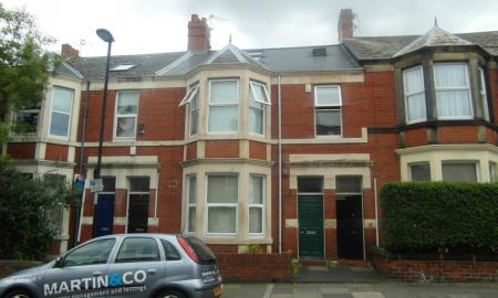 Photo of 3 bedroom Ground Floor Flat to rent