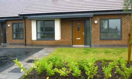 Photo of 2 bedroom Terraced Bungalow for sale