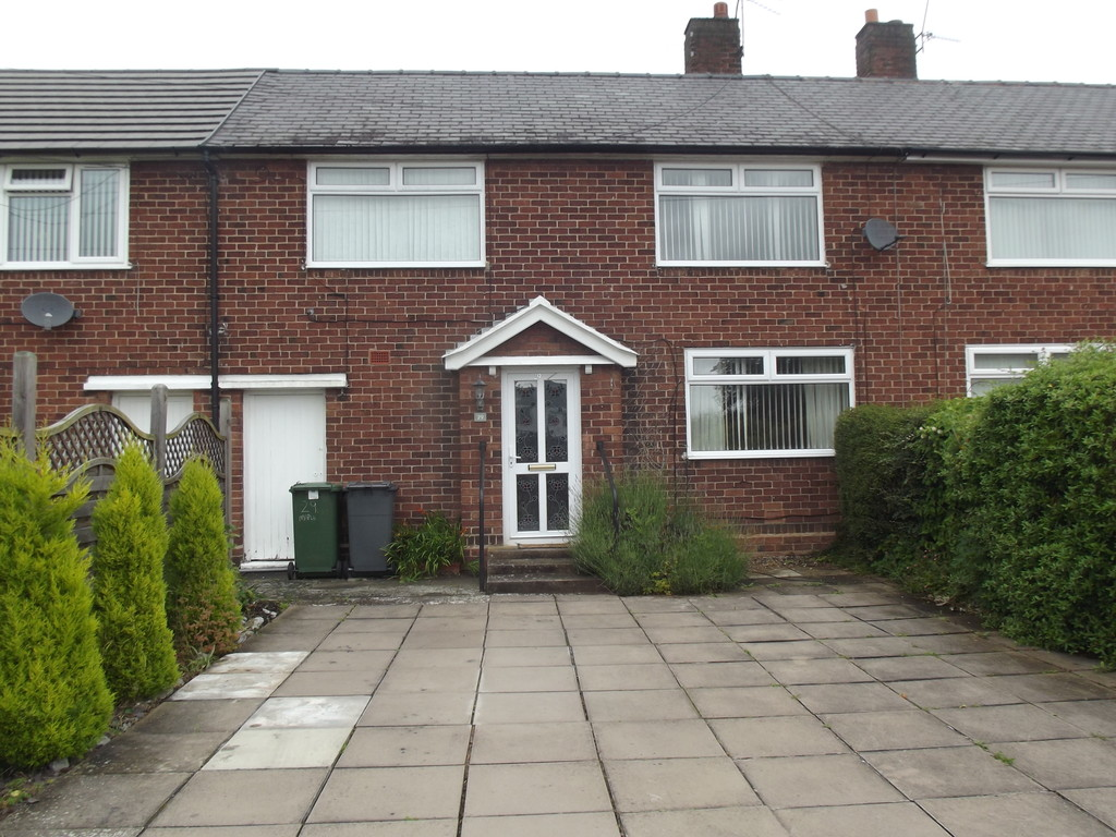 3 Bedrooms Terraced House for rent in MAPLE GROVE BROMBOROUGH CH62