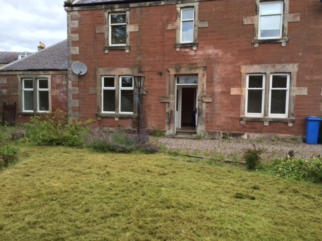 3 Bedrooms Apartment Flat for rent in Orchard Flat, Auchtermuchty KY14