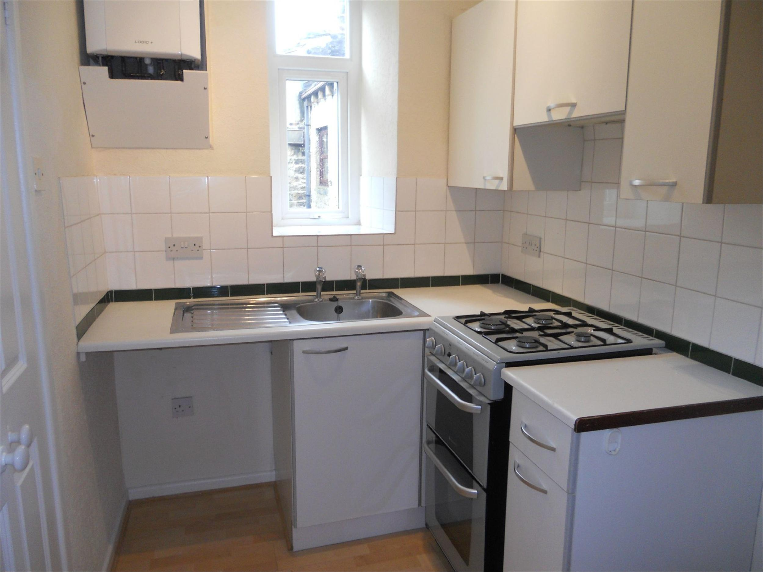 Yorkshire Terrace: Whitegates Keighley 2 Bedroom Terraced House SSTC In 46/48