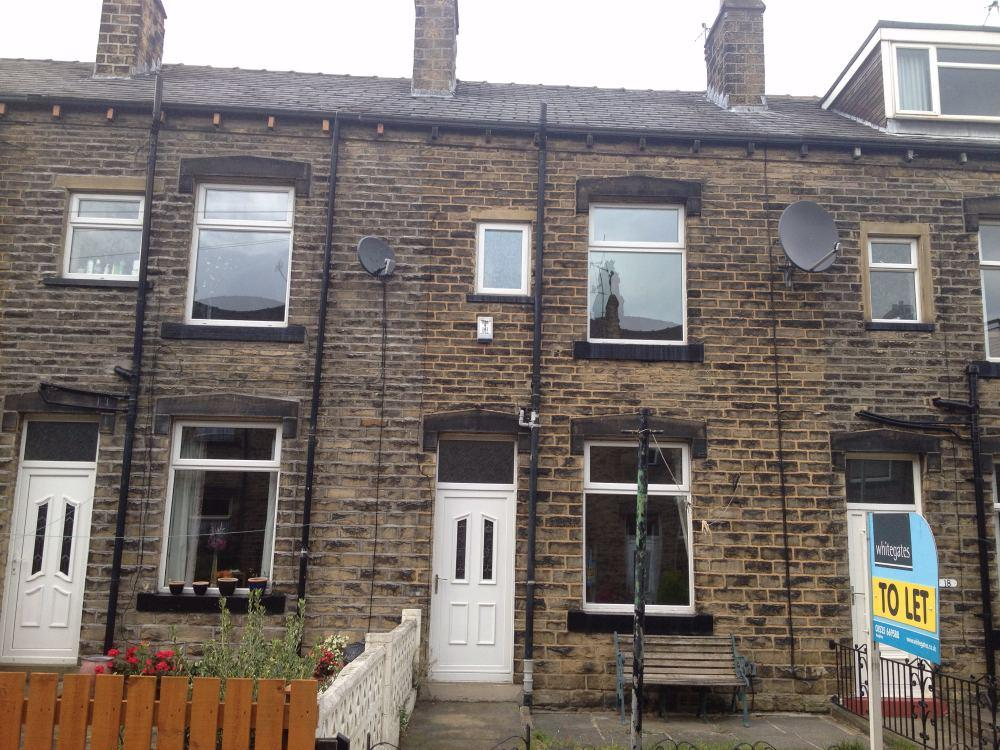 Yorkshire Terrace: Whitegates Keighley 3 Bedroom Terraced House To Rent In 20
